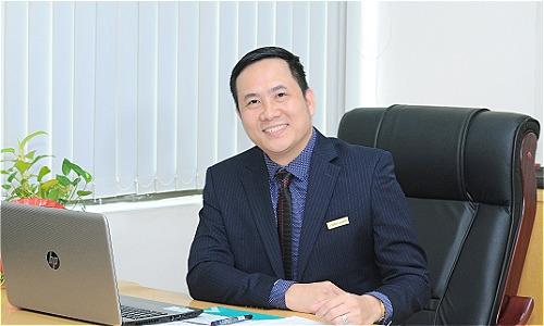 Ông Hà Huy Cường.