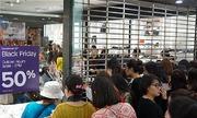 Black Friday ở Việt Nam - nhộn nhịp offline, mờ nhạt online