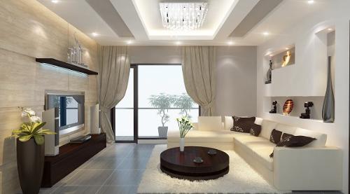 Đèn LED - giải pháp chiếu sáng tối ưu cho công trình hiện đại