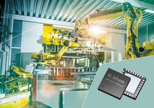 Infineon kích hoạt mã nguồn mở vào vi mạch, cho phép tích hợp tính năng bảo mật vào ứng dụng công nghiệp, tự động hóa dễ dàng.