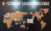 Ứng dụng 'mua giùm xách hộ' của Việt Nam tiến sang Đông Á