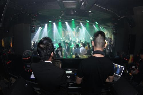 KingDom Beerclub - địa điểm tổ chức tiệc ở Sài Gòn - 2