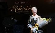 Thành viên 'gia tộc siêu giàu' Rothschild xuất hiện ở Việt Nam