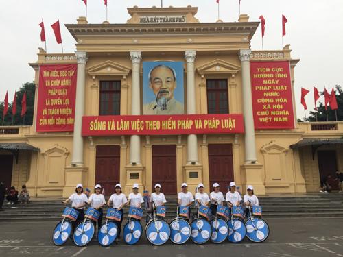 Dịch vụ TikiNOW mở rộng tại thành phố Hải Phòng.
