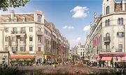 Shophouse phong cách châu Âu kỳ vọng thành điểm đến mới cho du khách tại Hạ Long