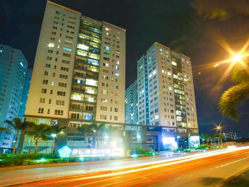 Hưng Thịnh Incons hiện là tổng thầu thi công gần 30 dự án, đây là thế mạnh lớn đảm bảo nguồn tài chính cho công ty.