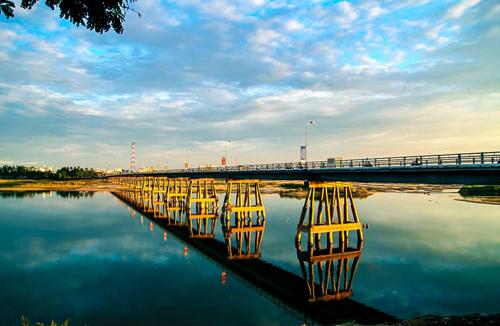 Quảng Ngãi có nhiều lợi thế phát triển du lịch và bất động sản.