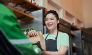 Grab, Go Viet đua 'đốt tiền' để hút khách gọi đồ ăn