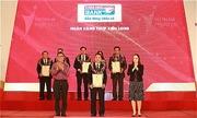 Kienlongbank hai năm liền vào top 500 doanh nghiệp lợi nhuận tốt