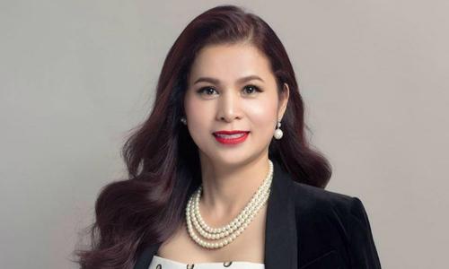 Bà Lê Hoàng Diệp Thảo tố Trung Nguyên làm giả giấy tờ.