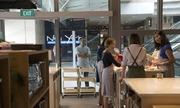 Trung tâm mua sắm Singapore nghĩ cách đối phó thương mại điện tử