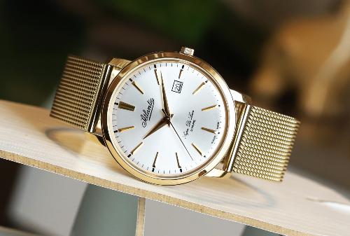 Đăng Quang Watch ưu đãi 20% dịp Noel và năm mới - 2