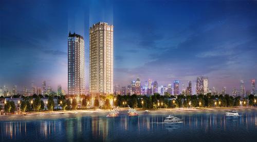 Tân Hoàng Minh chi 2,5 tỷ tri ân khách hàng mua căn hộ D. El Dorado
