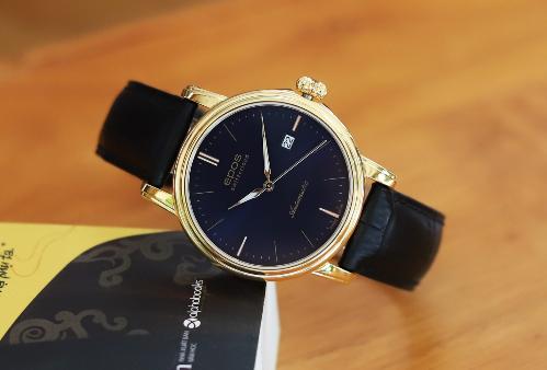 Đăng Quang Watch ưu đãi 20% dịp Noel và năm mới - 1