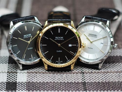 Đăng Quang Watch ưu đãi 20% dịp Noel và năm mới