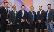 Prudential Finance tham dự diễn đàn cơ hội và thách thức ngành tài chính ngân hàng