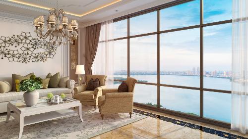 Tân Hoàng Minh chi 2,5 tỷ tri ân khách hàng mua căn hộ D. El Dorado - 1