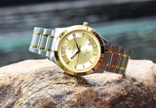 Khách hàng mua đồng hồ sẽ có cơ hội nhận ngay cặp vé tham dự Đăng Quang Music Show 4.