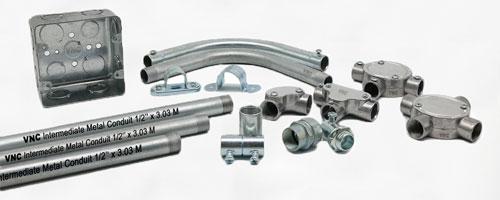 Ý nghĩa rất thiết thực trong việc đưa sản phẩm ống thép luồn dây điện đạt chất lượng ra thị trường. - 1