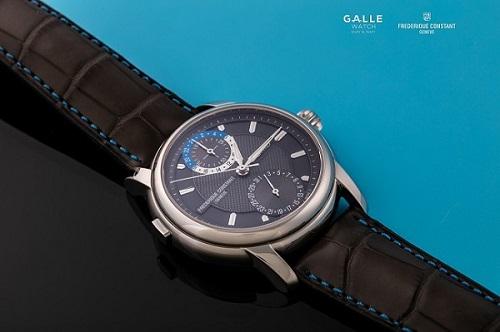 Hybrid Manufacture  đồng hồ 3.0 đầu tiên trên thế giới đến Việt Nam - 1