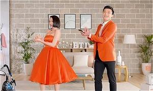 Shopee là trang thương mại điện tử phổ biến hàng đầu tại Việt Nam