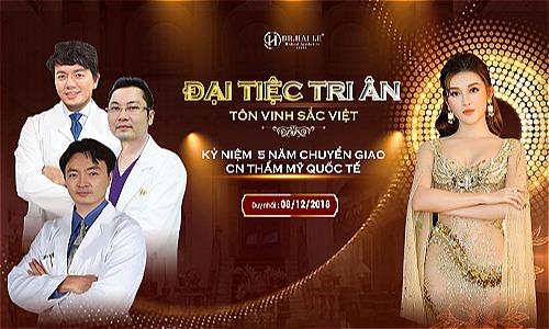 Cơ hội làm đẹp miễn phí tại Dr. Hải Lê