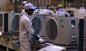 Thị trường máy lạnh bùng nổ ở Ấn Độ
