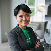 Đồng sáng lập Grab khuyên nữ giới khởi nghiệp đừng ngại bị phản đối
