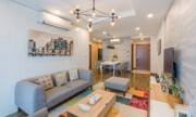 Nhiều ưu đãi cho người mua căn hộ Goldmark City cuối năm