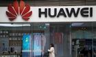 Truyền thông Trung Quốc tố Mỹ cố 'bóp nghẹt' Huawei