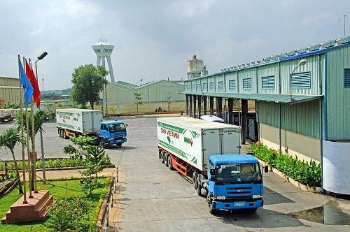 CNG là hướng kinh doanh sản phẩm gas tiềm năng của PV Gas.