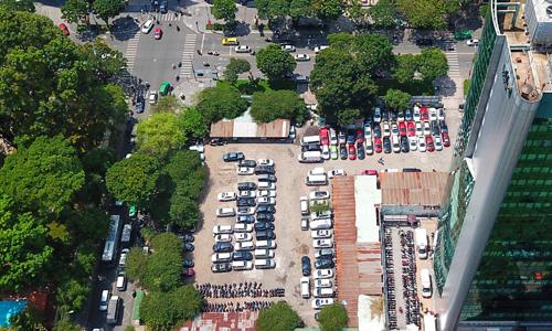 UBND TP HCM bị hối thúc trả lời kiến nghị doanh nghiệp sở hữu 5.000 m2 đất vàng.