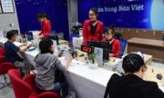 Ngân hàng Bản Việt ưu đãi cho khách gửi tiền dịp cuối năm