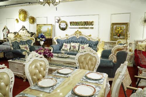 Vuongquocnoithat.vn Bùng nổ lễ hội mua sắm nội thất dịp 12/12 (xin bài edit) - 1