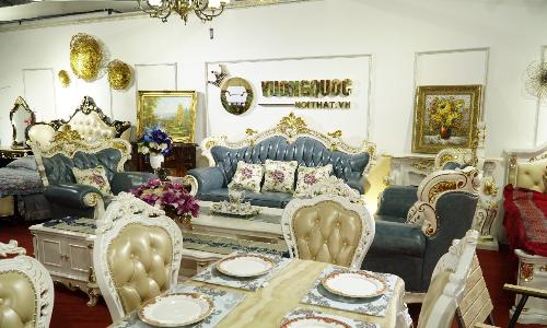 Vương quốc nội thất ưu đãi 10.000 sản phẩm dịp lễ hội mua sắm