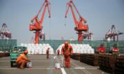 Mỹ - Trung Quốc điện đàm về căng thẳng thương mại