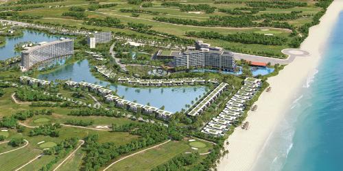 Mövenpick Resort Waverly Phú Quốc mang đến cơ hội sở hữu hiếm hoi với 79 biệt thự biển và 329 condotel. Để biết thêm thông tin về dự án, liên hệ hotline 1800 6106 và website: http://movenpickresortwaverlyphuquoc.com/