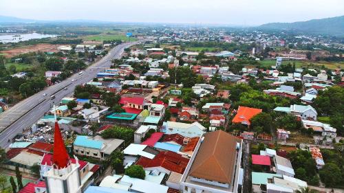 Bất động sản TP Bà Rịa tăng trưởng khi sắp hoàn thiện đô thị loại II - 2