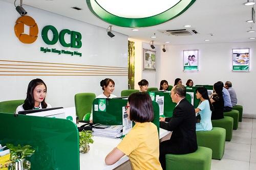 Ngân hàng Phương Đông điều chỉnh lãi suất tiền gửi dịp cuối năm.