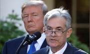 Trump không muốn Fed nâng lãi suất tuần sau