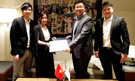 Tỷ phú Singapore đưa chuỗi nghỉ dưỡng Pacific Pearl vào Việt Nam