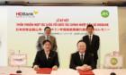 HDBank tăng cường sản phẩm dịch vụ cho khách hàng Nhật Bản