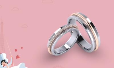 Phú Quý ra mắt bộ sưu tập trang sức cưới thể hiện cá tính cặp đôi