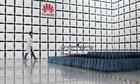 Tương lai của Trung Quốc bên trong trụ sở Huawei