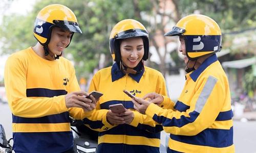 Ứng dụng gọi xe của Be Group sẽ hoạt động tại Hà Nội và TP HCM từ 17/12.