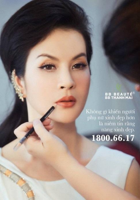 Những khác biệt và luôn nỗ lực là điều giúp BB Beauté - BB Thanh Mai đã và đang phát triển suốt 20 năm qua.