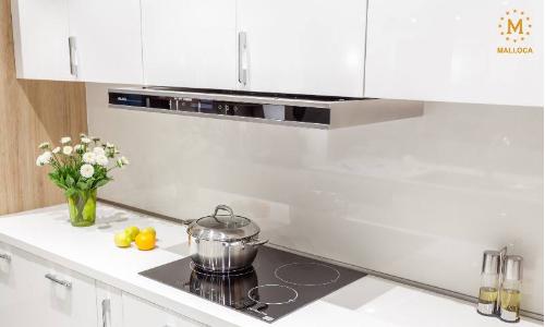 Khánh Vy Home phân phối sản phẩm nhà bếp Malloca chất lượng