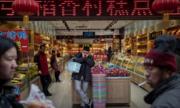 Kinh tế Trung Quốc tiếp tục đi xuống