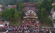 Đại gia Xuân Trường đề xuất xây dự án tâm linh 15.000 tỷ đồng gần Chùa Hương