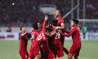 Tuyển Việt Nam nhận 'mưa tiền thưởng' sau khi vô địch AFF Cup